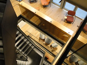 Havas Media shortlisted for Best Workspace Interior Award